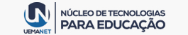 UEMANET - Núcleo de Tecnologias para Educação