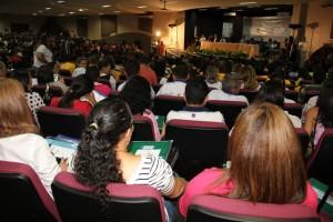 Mais de 700 pessoas participaram do Seminário