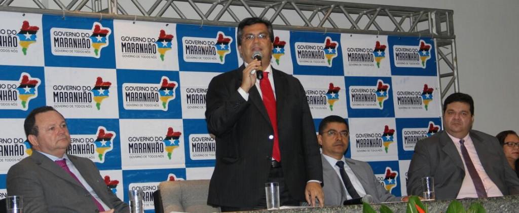 Governador do Estado anuncia Plano de Trabalho da FAPEMA
