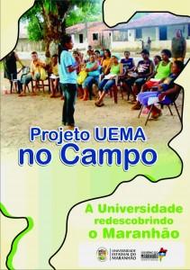 UEMA NO CAMPO