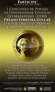 Banner Impressão_Ferreira Gullar 2016