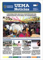 UEMA NOTÍCIAS – 2ª Ed. 2016