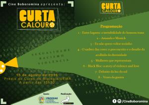 CURTA CALOURO CORRETO