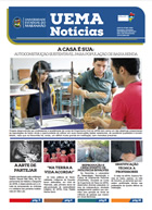 UEMA NOTÍCIAS – 3ª Ed. 2016