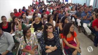 ACONTECE NA UEMA - ACOLHIDA CALOUROS