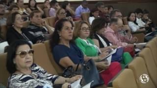 ACONTECE NA UEMA - SEMINÁRIO DE FORMAÇÃO DE GESTORES