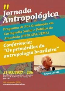II Jornada Antropológica_PPGCSPA-UEMA