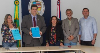 Comissão do Vestibular, Coordenadora do UEMANET, Vice-reitor e Reitor da UEMA