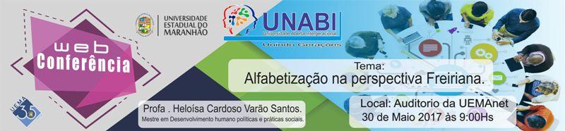 UEB Conferencia UNABI 2017