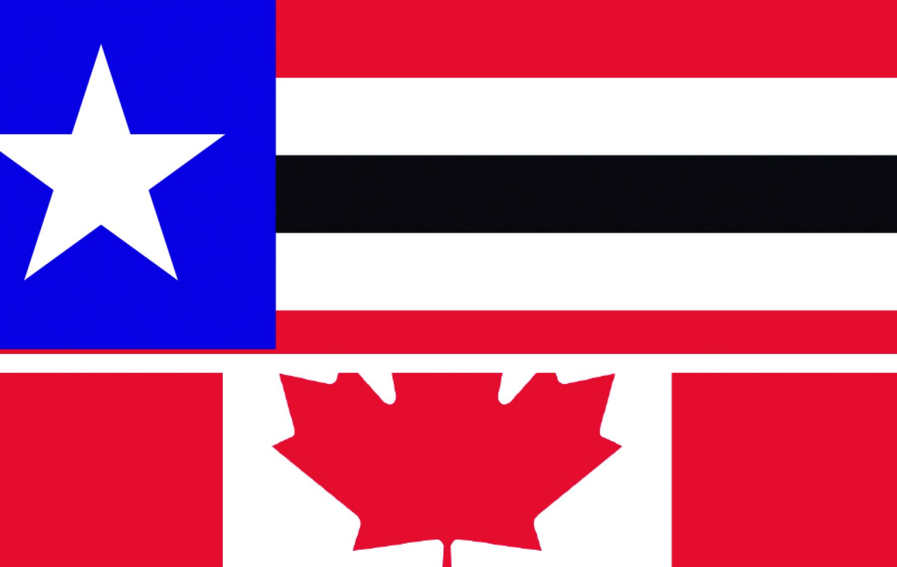 bandeira (maranhao e canada)