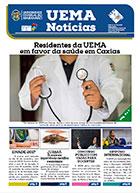 Jornal da UEMA 3ª Edição 2017
