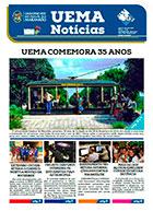 Jornal da UEMA 4ª Edição 2017