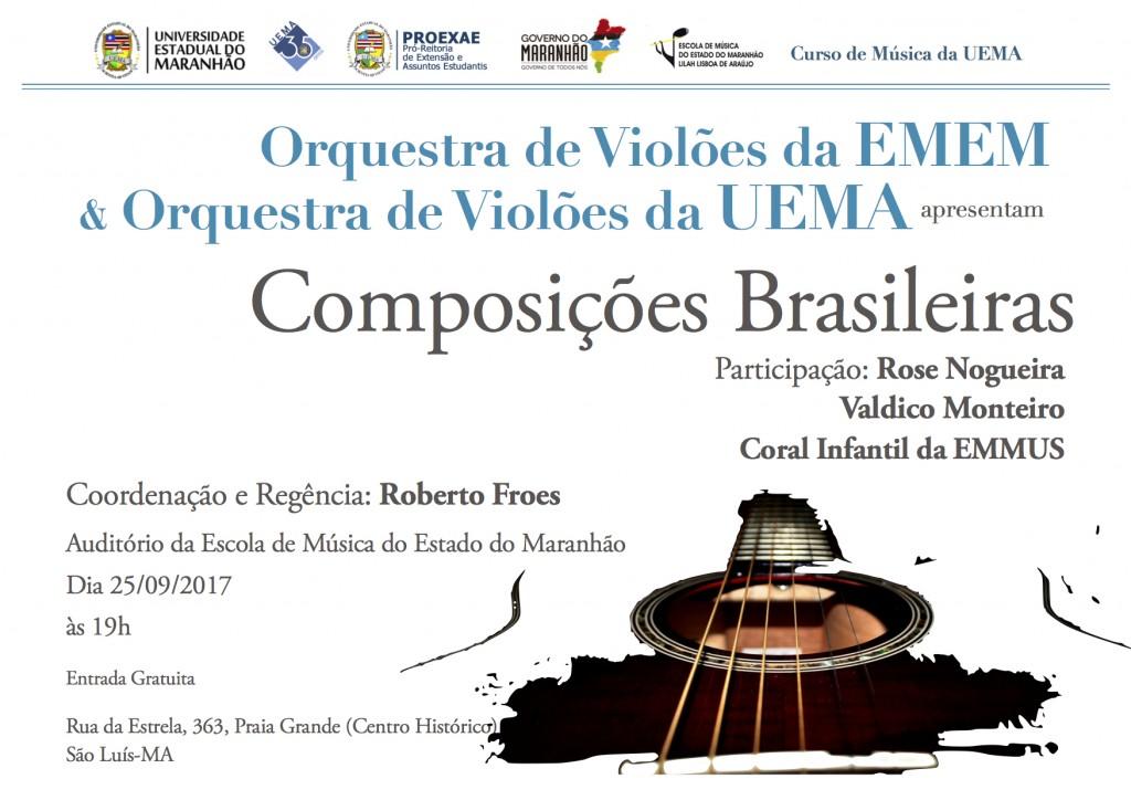 Recital EMEM UEMA 25-09-2017