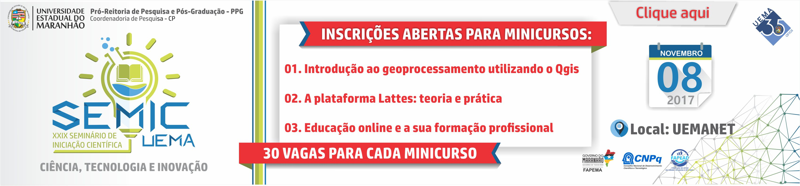 Banner_site_Semic_2017_Uema_minicursos_insc_abertas1