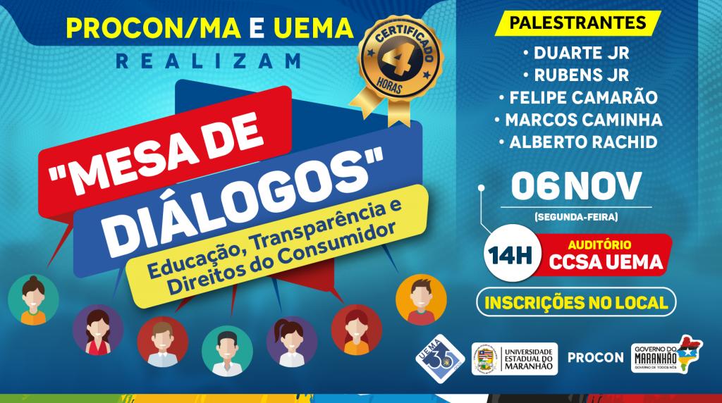 Diálogo PROCON UEMA-02