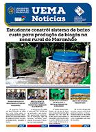Uema Notícias – Edição Janeiro/Fevereiro 2018