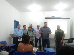 Campus Santa Ines