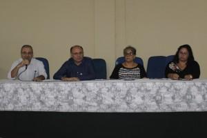 mesa seminário estagio vivencia