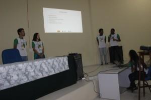 seminário estagio vivencia alunos