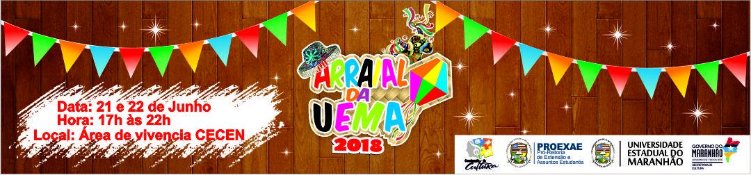 Araial-da-UEMA-SITE