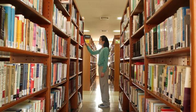 biblioteca semana