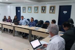 Reunião de Planejamento com a Reitoria (2)