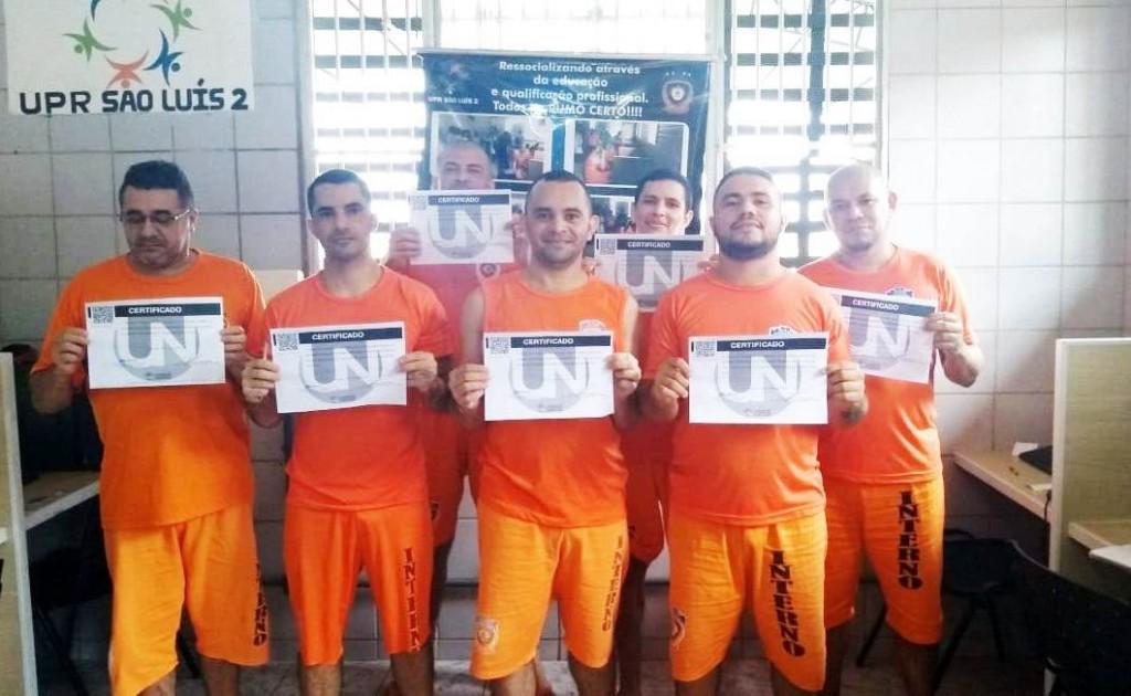 Ressocialização de detentos