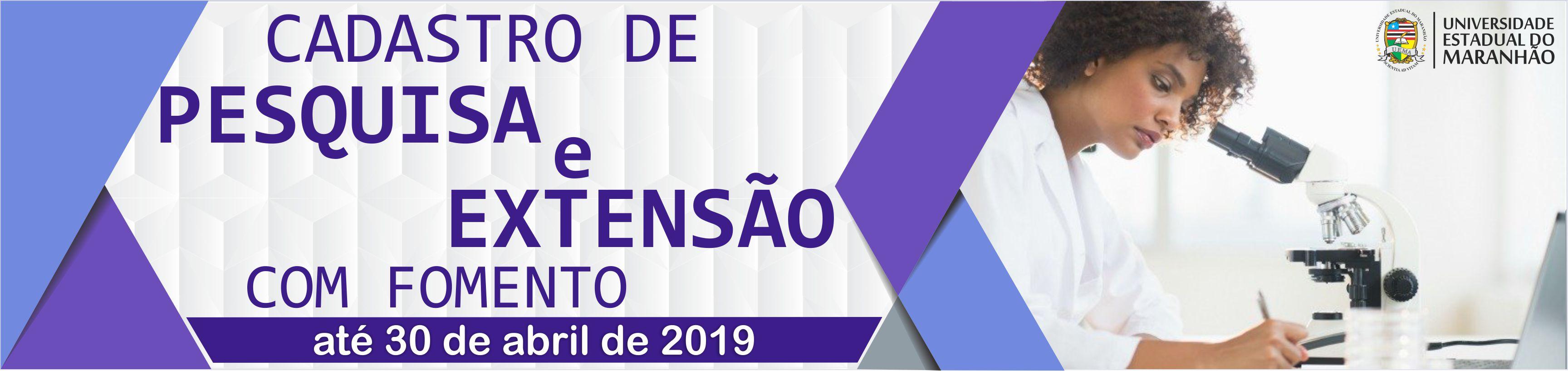 Divulgação_Pesquisa_com_fomento_2019