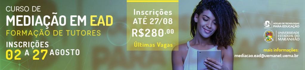 22.07.2019 - CURSO DE MEDIAÇÃO  - Banner - lote02 - site
