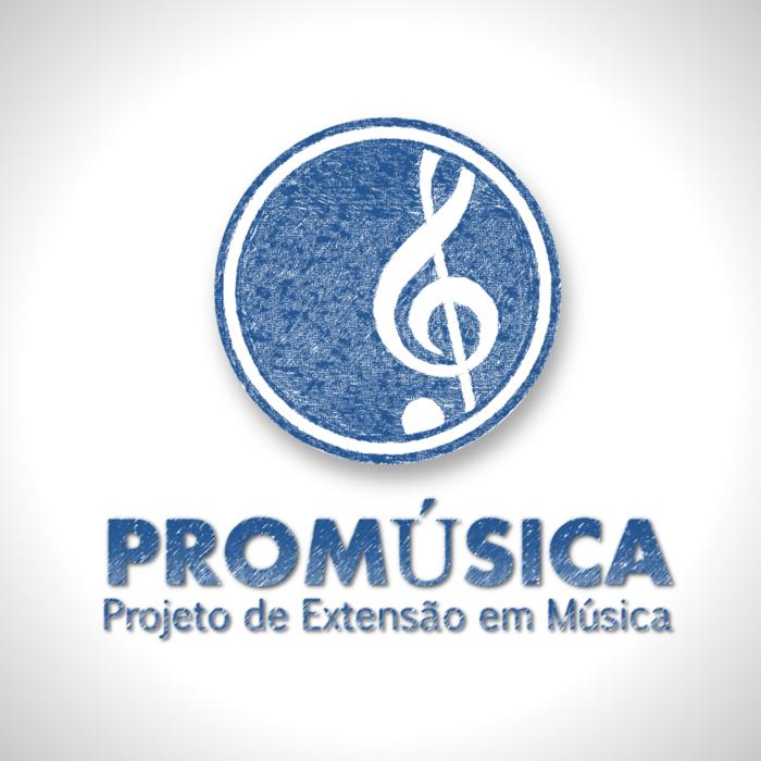 Capa projeto de extensão música