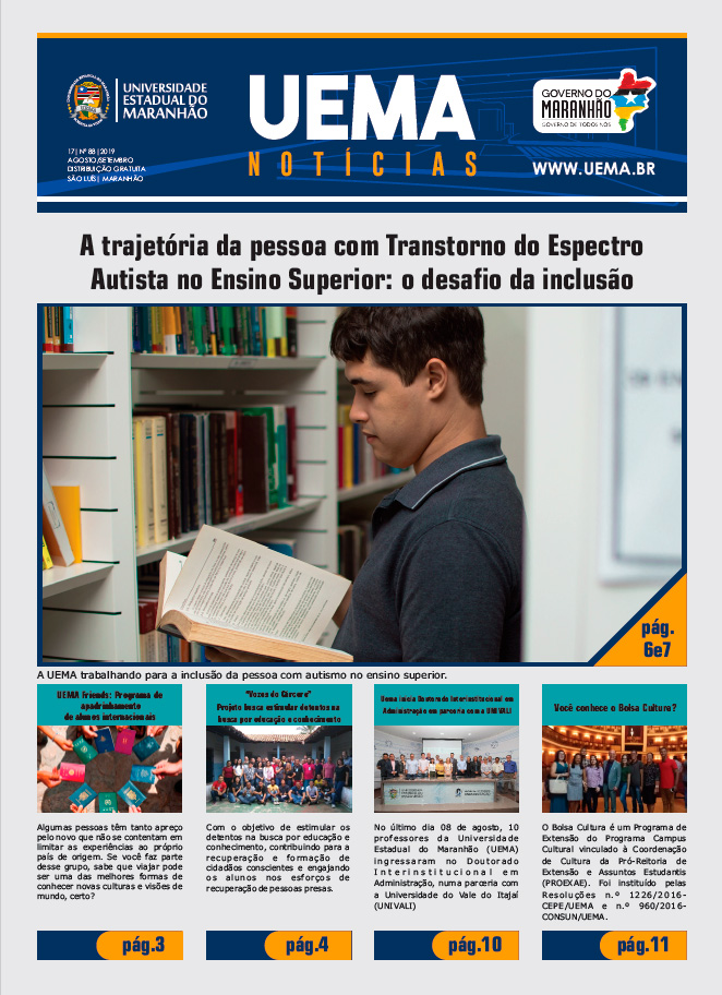 Jornal da UEMA
