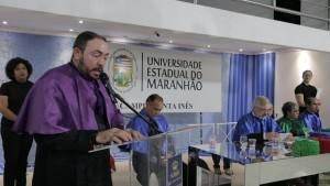 diretor Josimar POrto
