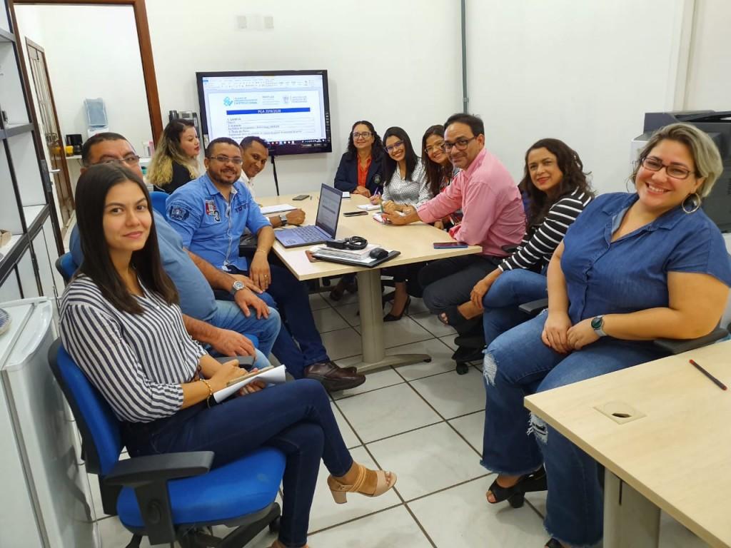 REUNIAO CCS - PROPLAD