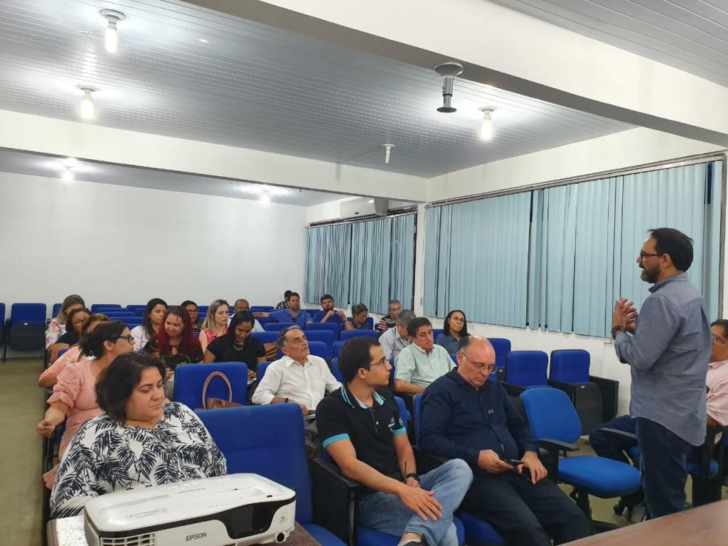 reunião PROPLAD CCA