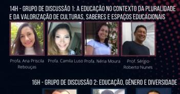 grupo de pesquisa UEMA