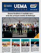 Uema Notícias – Edição Outubro/Dezembro 2019