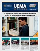 Uema Notícias – Edição Agosto/Setembro 2019