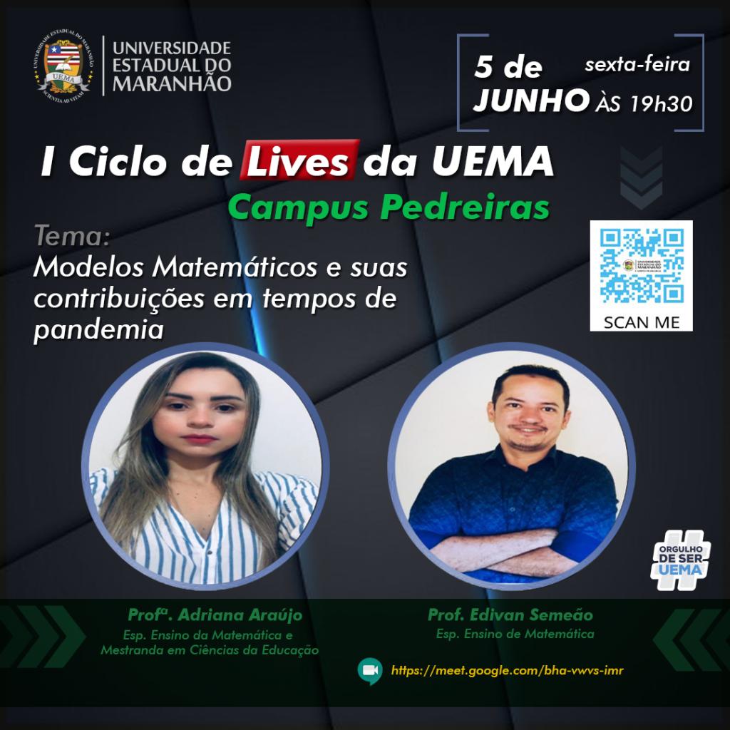 live_pedreiras