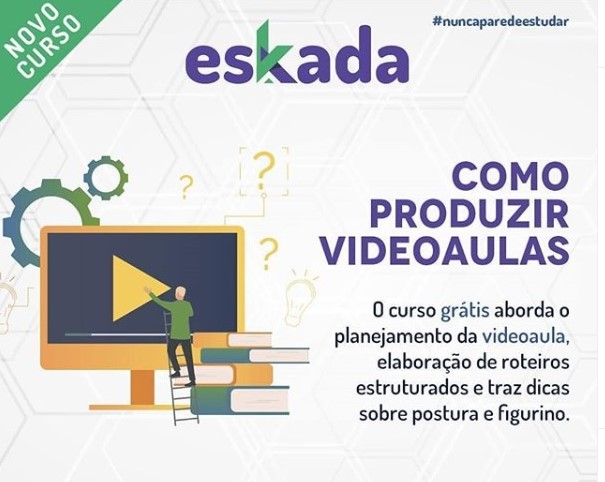 video aulas