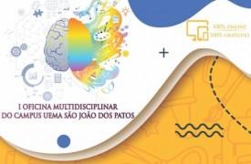 Campus São João dos Patos realiza I Oficina Multidisciplinar