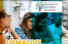 """UEMA lança projeto """"Estudantes que Inspiram"""""""