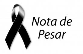 Nota de Pesar- Maurílio Allen Cardoso