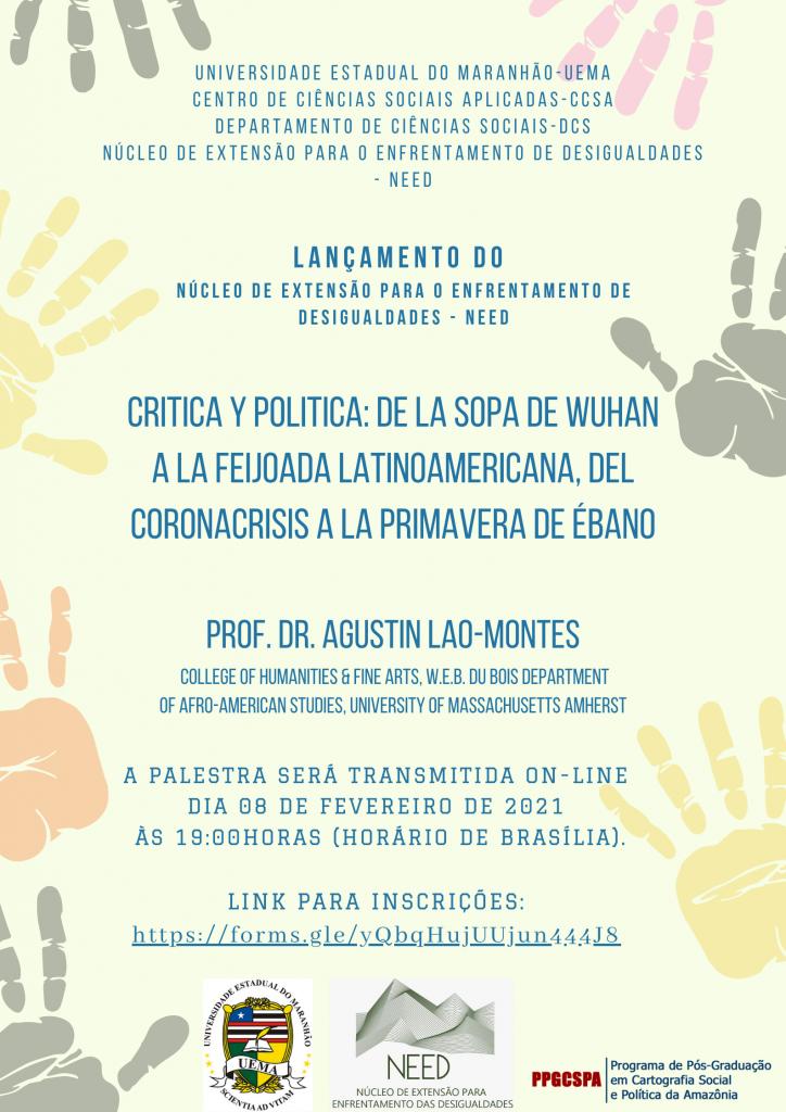 PROF. DR. AGUSTIN LAO-MONTES