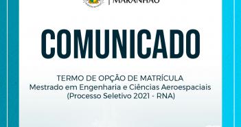 FEED-COMUNICADO-AEROESPACIAL