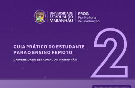 PROG divulga o 2º volume do Guia Prático para o Ensino Remoto
