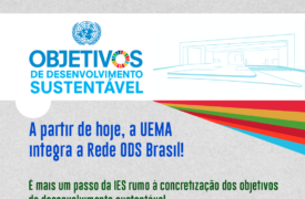 UEMA passa a integrar Rede ODS Brasil
