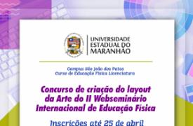 Campus da UEMA de São João dos Patos divulga resultado de concurso cultural