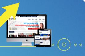 UEMA lança hoje o novo site da Instituição