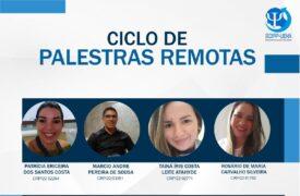 PROGEP promoverá o Ciclo de Palestras Remotas