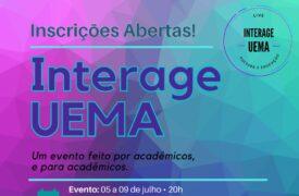 Campus Grajaú abre inscrições para o Interage UEMA 2021
